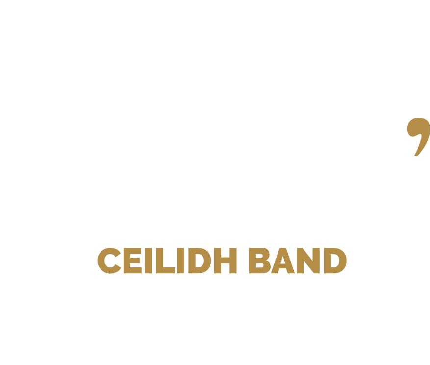 Ragin' Ceilidh Band